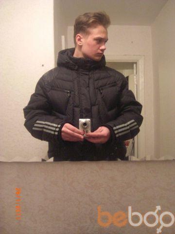 Фото мужчины 7Savior77, Иркутск, Россия, 26