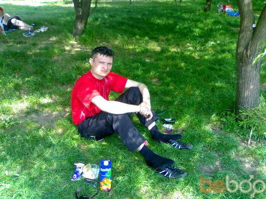 Фото мужчины Санек, Вознесенск, Украина, 32