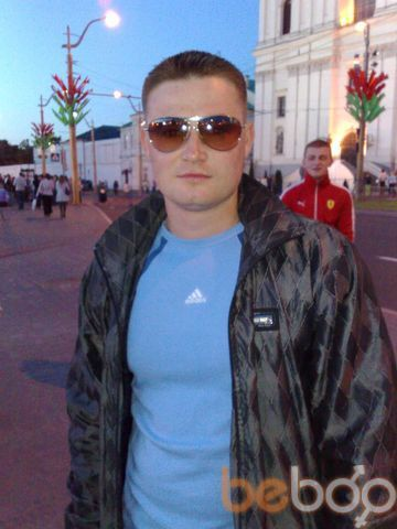 Фото мужчины Igorek, Гродно, Беларусь, 30