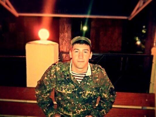 Фото мужчины Артур, Санкт-Петербург, Россия, 23