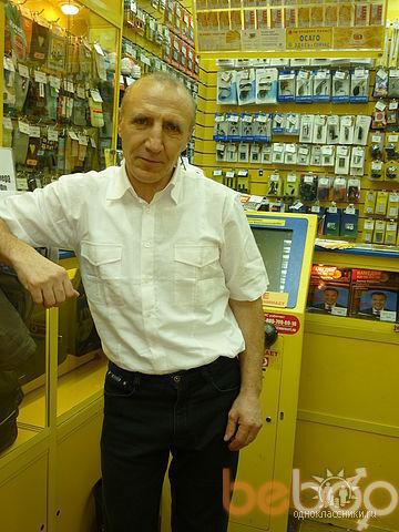 Фото мужчины sasadeis1, Кишинев, Молдова, 56