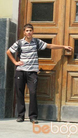 Фото мужчины lewa123, Хмельницкий, Украина, 36