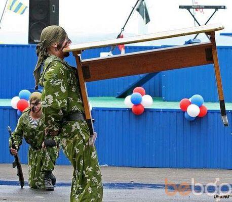 Фото мужчины Кузя10, Ульяновск, Россия, 26