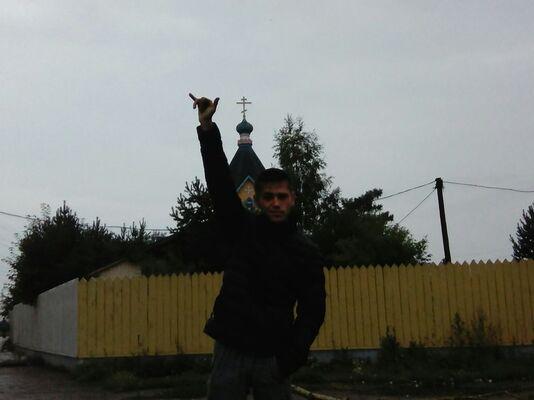 Фото мужчины Артём, Ангарск, Россия, 21