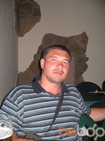 Фото мужчины sergeo, Киев, Украина, 37