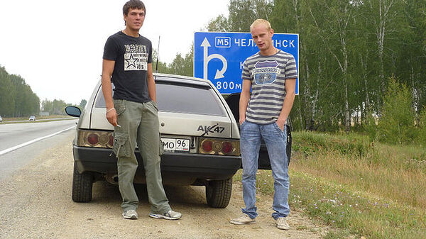 Фото мужчины Михаил, Москва, Россия, 24