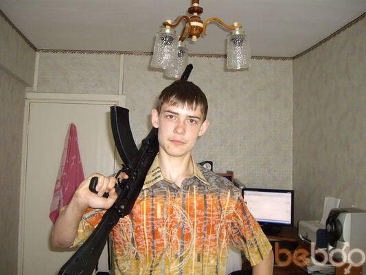 Фото мужчины Димасик, Омск, Россия, 25