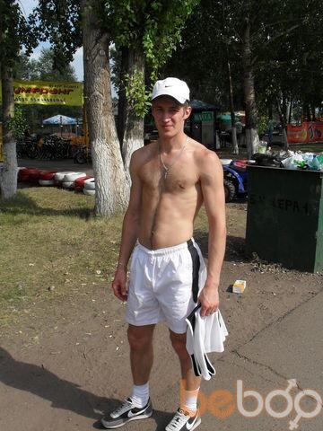 Фото мужчины Boston, Красноярск, Россия, 36