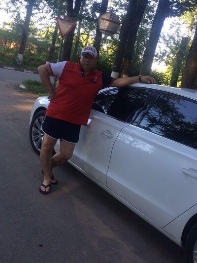 Фото мужчины Вячеслав, Сергиев Посад, Россия, 42