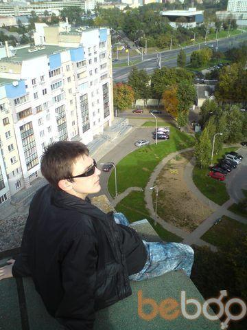Фото мужчины 80259983476, Минск, Беларусь, 23