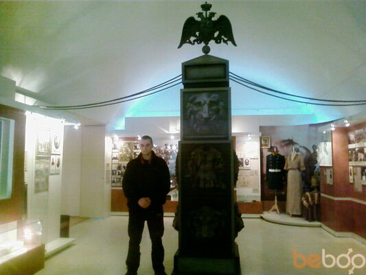Фото мужчины sergeygan, Витебск, Беларусь, 37