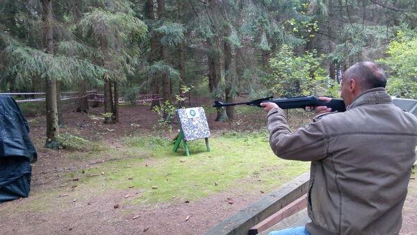 Фото мужчины Andrei, Гомель, Беларусь, 43