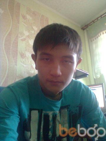 Фото мужчины Kazah, Караганда, Казахстан, 26