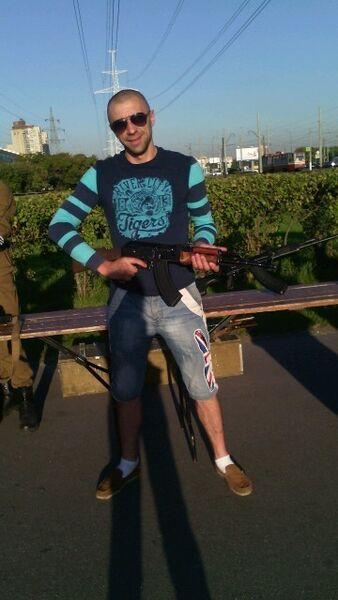 Фото мужчины den, Санкт-Петербург, Россия, 35