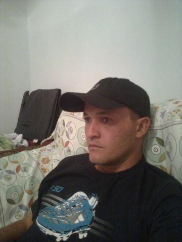 Фото мужчины felix, Ташкент, Узбекистан, 32