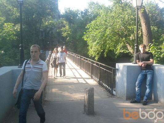Фото мужчины Вано, Харьков, Украина, 25