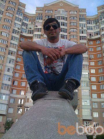 Фото мужчины shamsik, Москва, Россия, 29