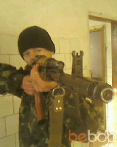 Фото мужчины Malinovskiy, Новомосковск, Украина, 27