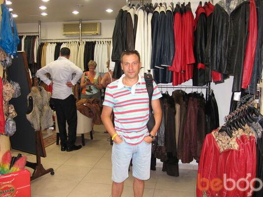 Фото мужчины budik, Минск, Беларусь, 43