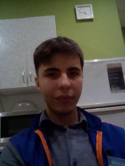 Фото мужчины иван, Старая Купавна, Россия, 24