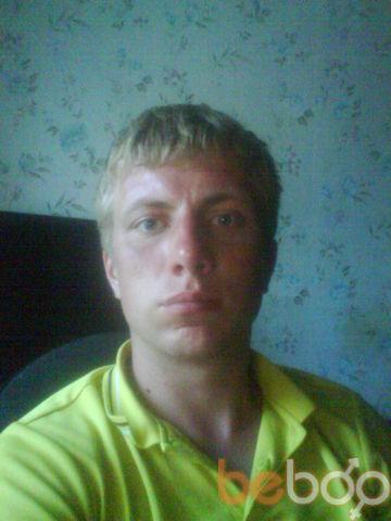Фото мужчины mihas, Молодечно, Беларусь, 28