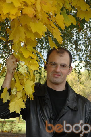 Фото мужчины iceman, Москва, Россия, 43