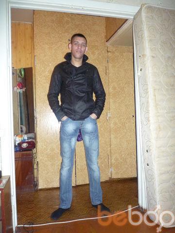 Фото мужчины green, Екатеринбург, Россия, 31