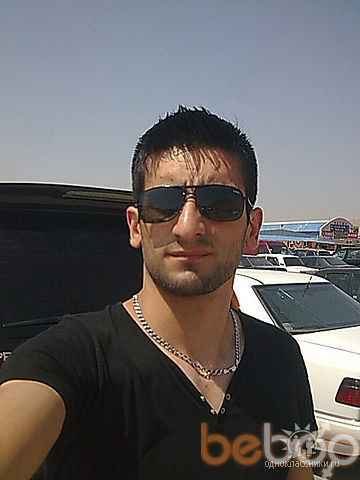 Фото мужчины renko69, Баку, Азербайджан, 33