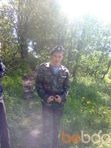 Фото мужчины sasha, Могилёв, Беларусь, 24
