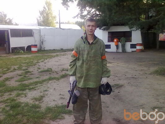 Фото мужчины soxx, Минск, Беларусь, 36