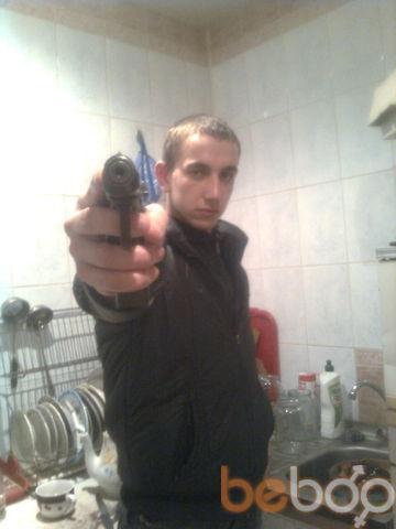 Фото мужчины костя, Гомель, Беларусь, 24