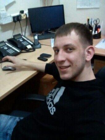 Фото мужчины Roman, Коломна, Россия, 26