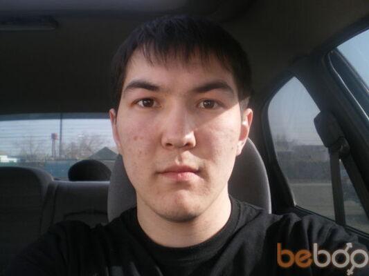 Фото мужчины просто XAH, Павлодар, Казахстан, 35
