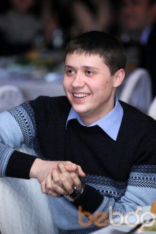 Фото мужчины Djon, Москва, Россия, 30