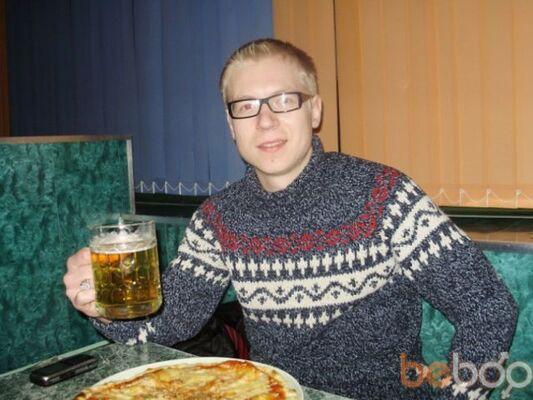 Фото мужчины leva, Минск, Беларусь, 27