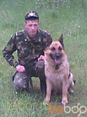 Фото мужчины zema34, Гродно, Беларусь, 29