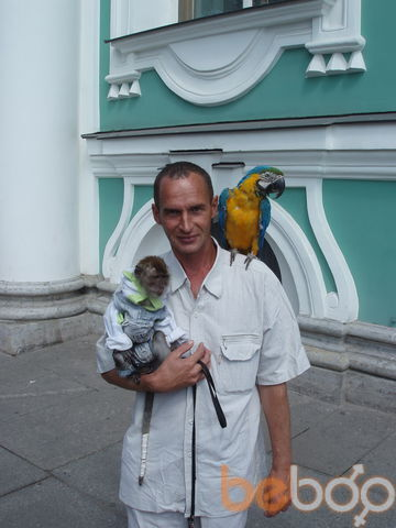 Фото мужчины kolya_leo, Санкт-Петербург, Россия, 50