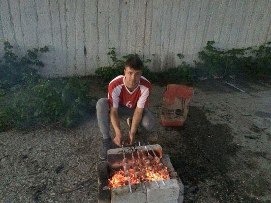 Фото мужчины георгий, Рязань, Россия, 42