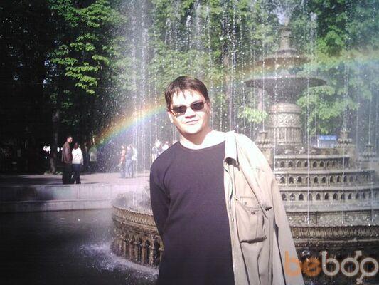 Фото мужчины graf, Кишинев, Молдова, 39