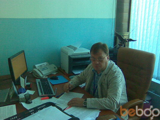 Фото мужчины pigida, Минск, Беларусь, 52