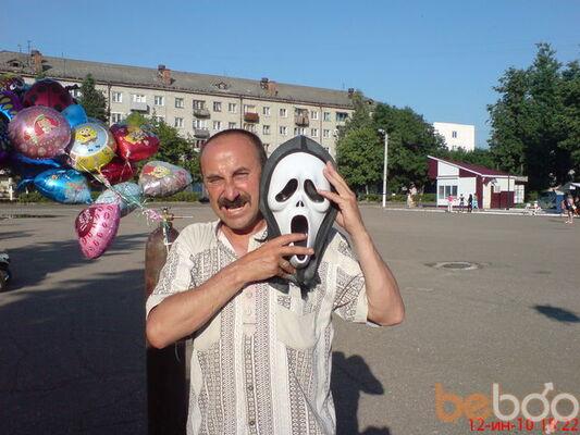 Фото мужчины xxxxxx, Поставы, Беларусь, 52
