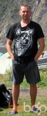 Фото мужчины Andrew, Назарово, Россия, 48