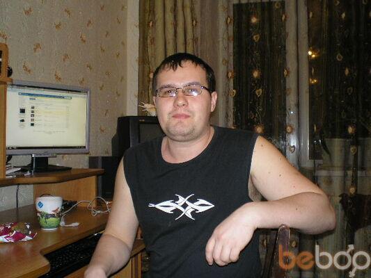 Фото мужчины Санек, Нижневартовск, Россия, 31