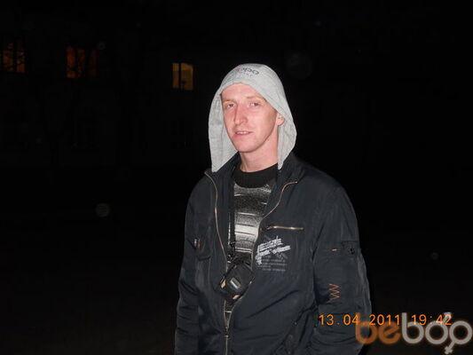 Фото мужчины kotik, Свердловск, Украина, 29