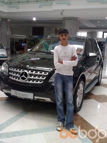 Фото мужчины ATAJAN, Ашхабат, Туркменистан, 26