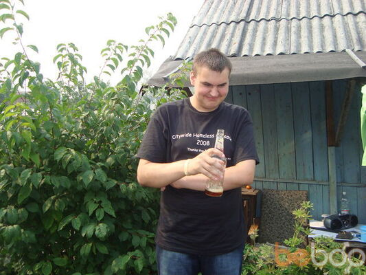 Фото мужчины EVVE, Шадринск, Россия, 26