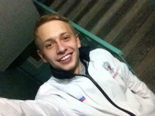 Фото мужчины Артём, Иркутск, Россия, 19