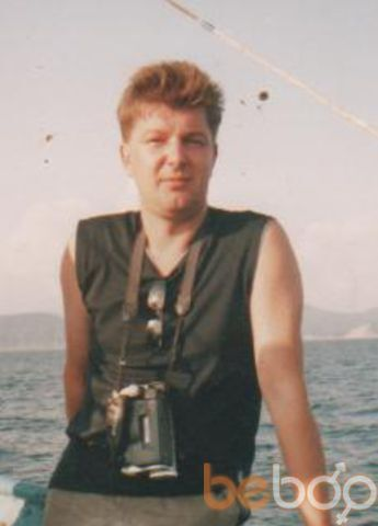 Фото мужчины igofan, Екатеринбург, Россия, 45