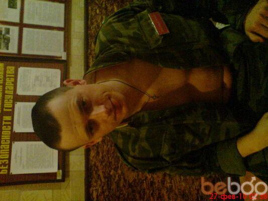 Фото мужчины SerG_13M, Брест, Беларусь, 27