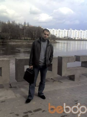 Фото мужчины Авган, Брест, Беларусь, 34